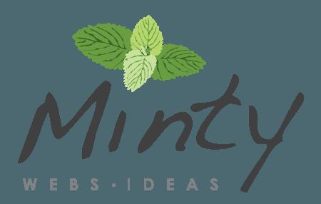 Minty Webs